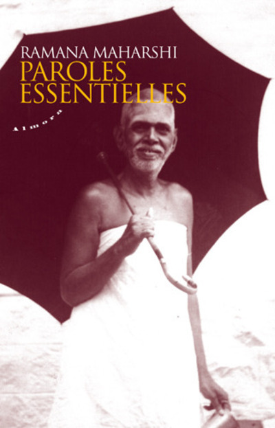 PAROLES ESSENTIELLES