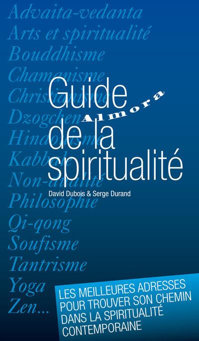 GUIDE DE LA SPIRITUALITE