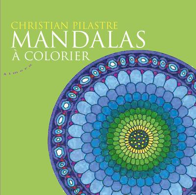 MANDALAS A COLORIER