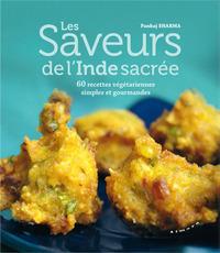 LES SAVEURS DE L'INDE SACREE