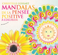 MANDALAS DE LA PENSEE POSITIVE