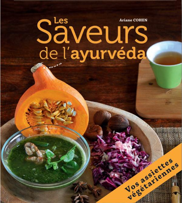 LES SAVEURS DE L'AYURVEDA
