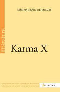 KARMA X