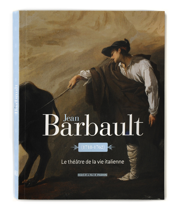 JEAN BARBAULT(1718-1762) LE THEATRE DE LA VIE ITALIENNE