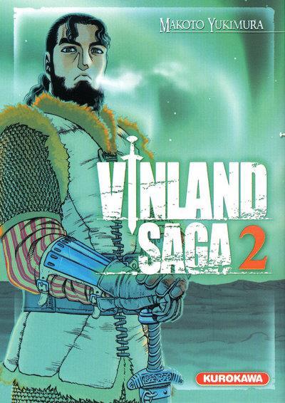 VINLAND SAGA - TOME 2 - VOL2