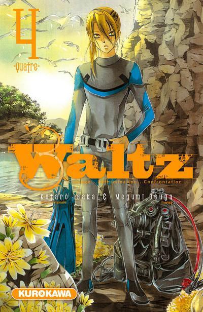 WALTZ - TOME 4 - VOL04