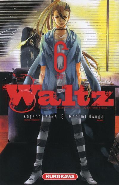 WALTZ - TOME 6