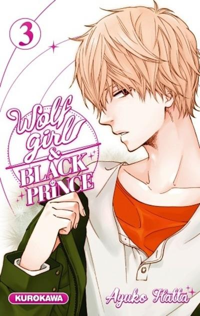 WOLF GIRL & BLACK PRINCE - TOME 3