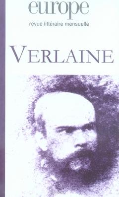 EUROPE PAUL VERLAINE N 936 AVRIL 2007
