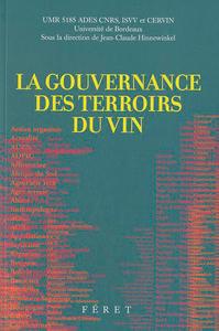 GOUVERNANCE DES TERROIRS DU VIN (LA)