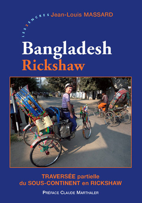 BANGLADESH RICKSHAW