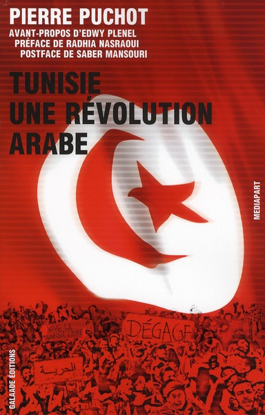 TUNISIE - UNE REVOLUTION ARABE