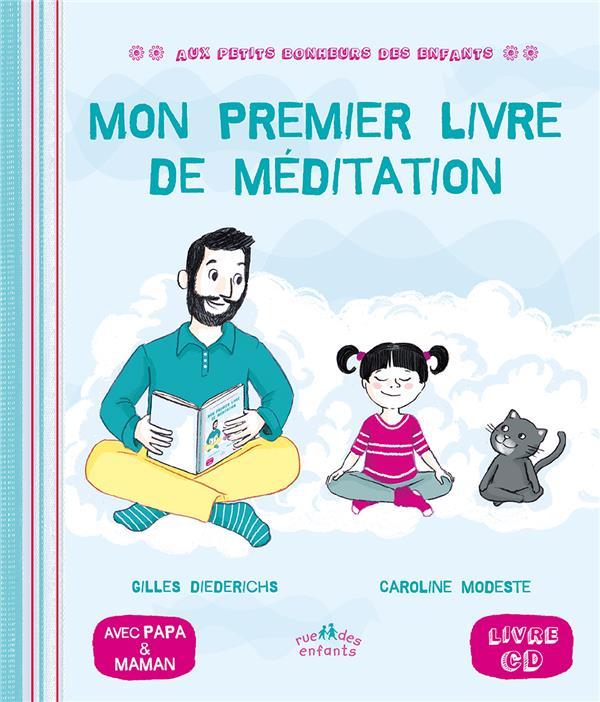 PREMIER LIVRE DE MEDITATION (MON)