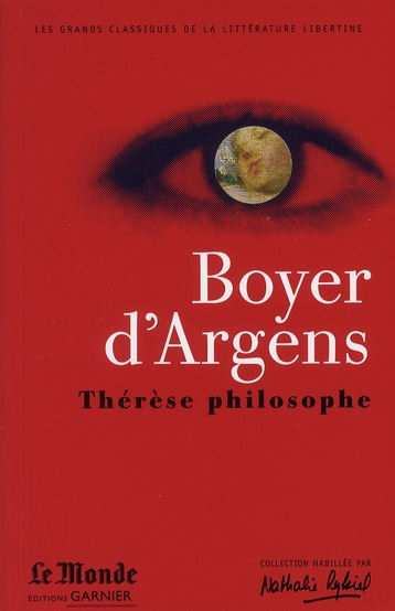 THERESE PHILOSOPHE DOM BOUGRE