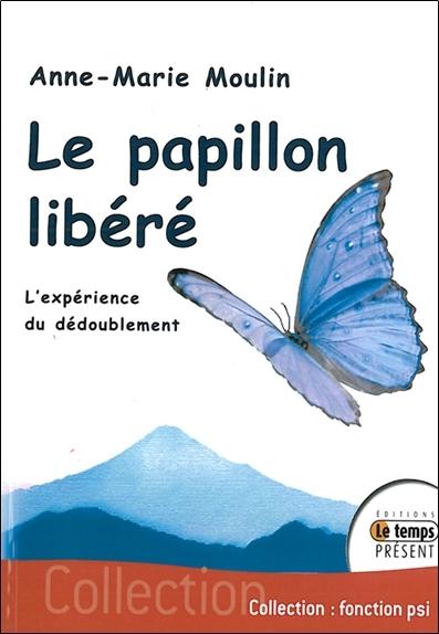 PAPILLON LIBERE
