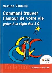 COMMENT TROUVER L'AMOUR DE VOTRE VIE