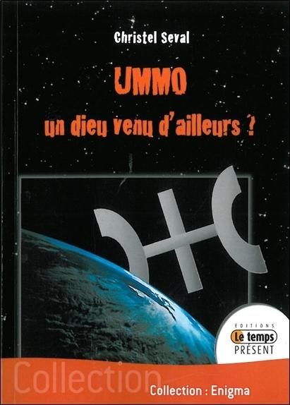 UMMO - UN DIEU VENU D'AILLEURS?