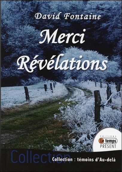 MERCI - REVELATIONS