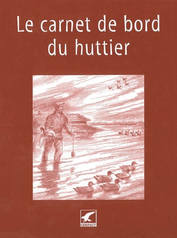 CARNET DE BORD DU HUTTIER