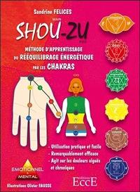 METHODE D'APPRENTISSAGE DU REEQUILIBRAGE ENERGETIQUE PAR LES CHAKRAS - SHOU-ZU