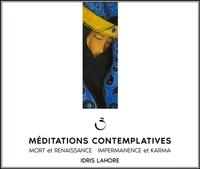 MEDITATIONS CONTEMPLATIVES - LIVRE AUDIO
