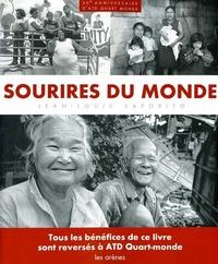 SOURIRES DU MONDE