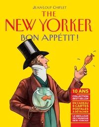 THE NEW YORKER - BON APPETIT !
