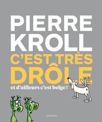 C'EST TRES DROLE ET D'AILLEURS C'EST BELGE