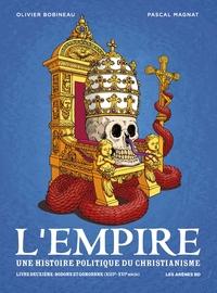 L'EMPIRE TOME 2 : SODOME ET GOMORRHE