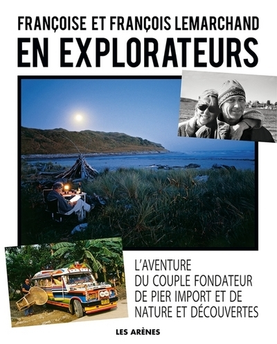 EN EXPLORATEURS
