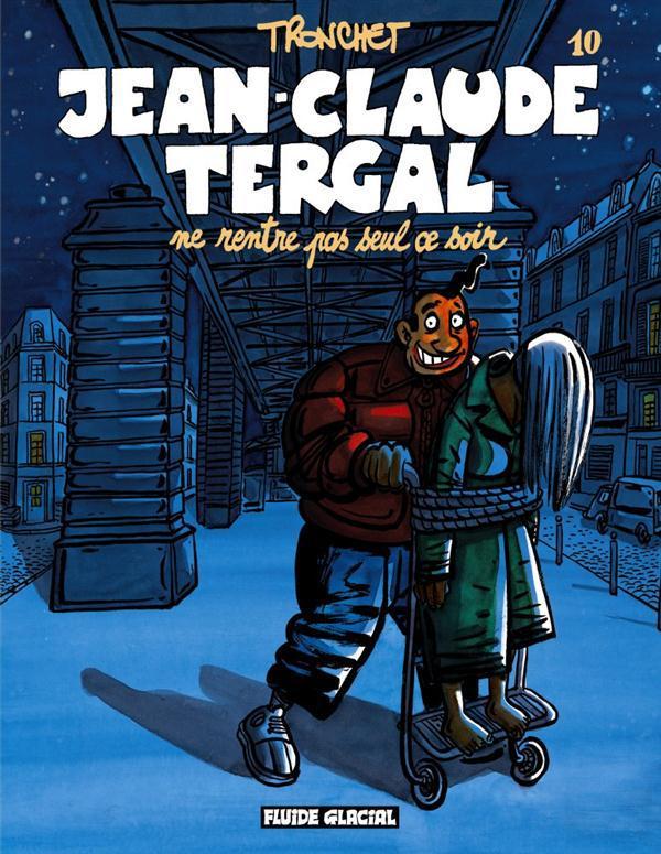 JEAN-CLAUDE TERGAL T10