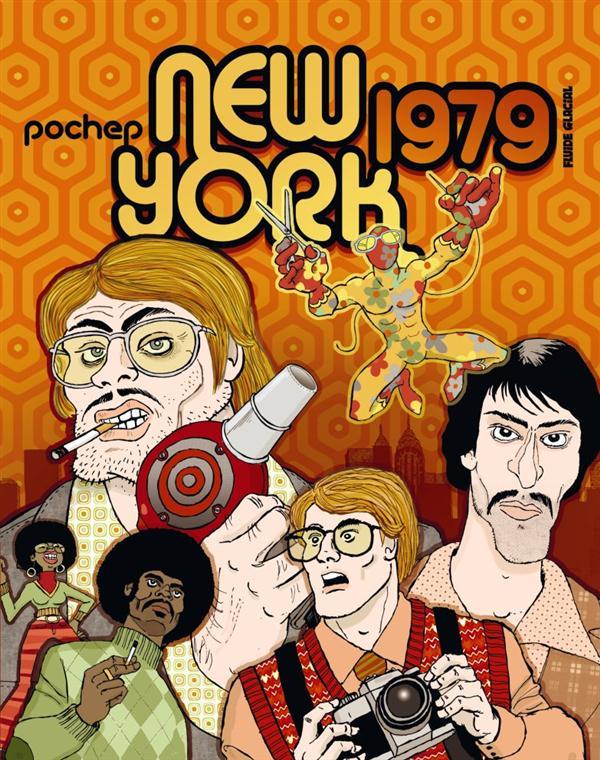 NEW YORK 1978