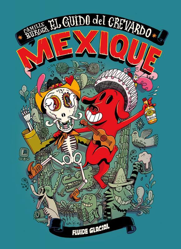 EL GUIDO DEL CREVARDO MEXIQUE