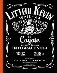 LITTEUL KEVIN - T01 - LITTEUL KEVIN - INTEGRALE - VOLUME 01