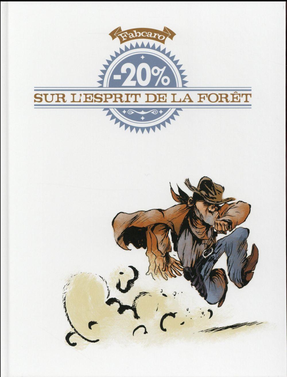 -20% SUR L'ESPRIT DE LA FORET