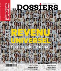 N10 DOSSIERS D ALTERNATIVES ECONOMIQUES LE REVENU DE BASE