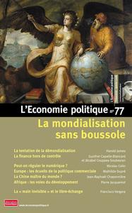 N77 ECONOMIE POLITIQUE