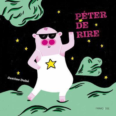 PETER DE RIRE