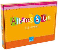 LE CIRQUE - 4 ALBUMS