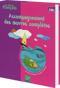 LES 6 ROMANS - CM1-LES CLES DU FRANCAIS