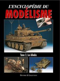ENCYCLOPEDIE DU MODELISME (T2)