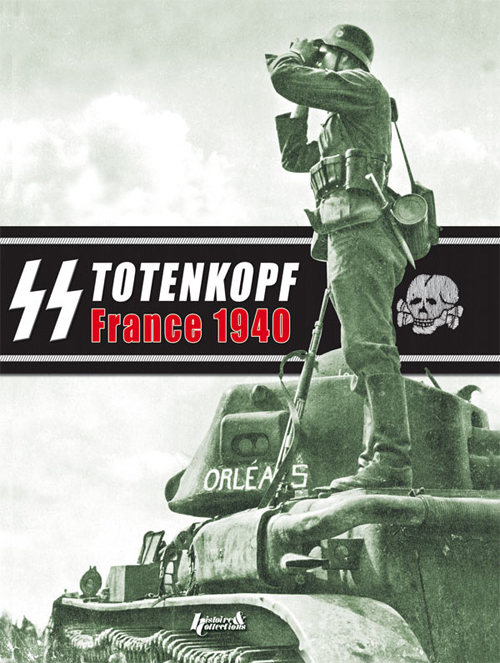 TOTENKOPF, FRANCE 1940