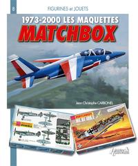 MAQUETTES MATCHBOX 1973-2000