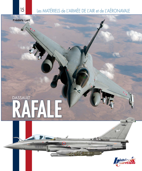 DASSAULT - LE RAFALE