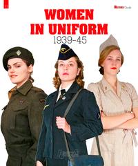 FEMMES SOUS L'UNIFORME - 1939-1945 (GB)