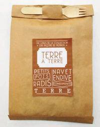 TERRE A TERRE - POCHE GOURMANDE 3