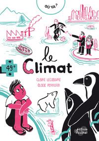 OU VA LE CLIMAT ? (COOL. POCQQ)