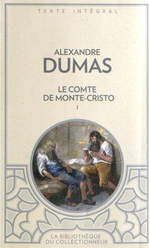 LE COMTE DE MONTE-CRISTO (T.1)
