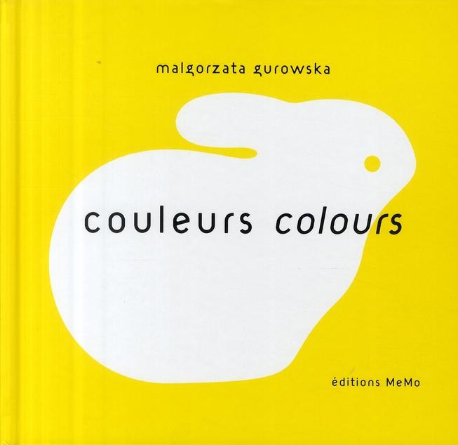 COULEURS/COLOURS
