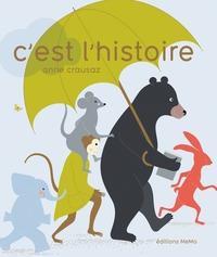 C'EST L'HISTOIRE